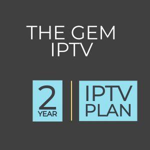 2 year IPTV Plan