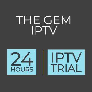 Trial IPTV